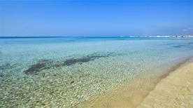 spiaggia di Acaya - >Lecce