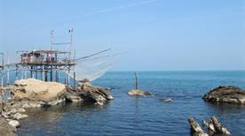 Spiaggia de La Foce - >Rocca San Giovanni