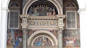 Cattedrale di Aosta - >Aosta