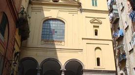 Trinità degli Spagnoli - >Napoli