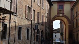 Porta Superiore Mazzini - >Bagnacavallo