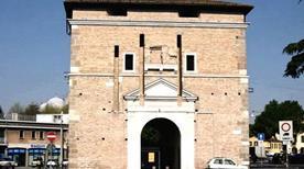 Porta Liviana - >Padova