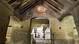 Antiquarium Ipogeo dei Volumni - >Perugia