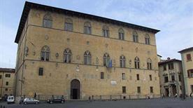 Palazzo Pretorio - >Pistoia