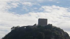 Torre dell' Avvoltore - >Monte Argentario