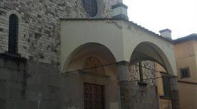 Pieve di San Pietro - >Bagno a Ripoli