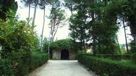 Parco Villa de Capoa - >Campobasso