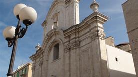 Cattedrale di  Santa Maria Assunta - >Molfetta