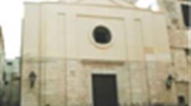 Chiesa di San Toma - >Trani