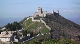 Rocca Minore Diroccato - >Assisi