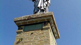 Monumento al Redentore - >Triora