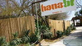 Hana-Bi - >Marina di Ravenna