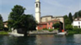 Chiesa di San Vincenzo - >Cernobbio