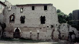 Castello di Colleferro - >Colleferro