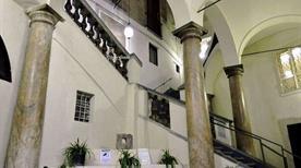 Palazzo Spinelli di Laurino - >Napoli