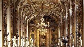Galleria Doria Pamphilj - >Rome