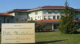 Villa Maddalena - >Arenzano