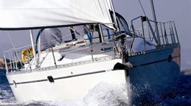 Bluenose Yachting srl - >Bari