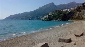 Spiaggia la Baia - >Salerno