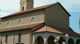 Chiesa del Sacro Cuore di Gesù - >Villa Rosa di Martinsicuro