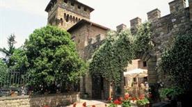 Castello di Cafaggio - >Impruneta