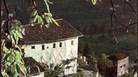 Castello Vigolo Vattaro - >Altopiano della Vigolana