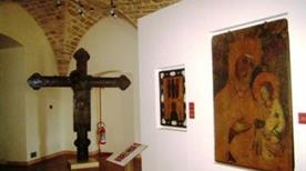 Museo Diocesano Teatino - >Chieti