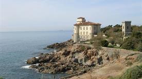 Fortezza Vecchia - >Livorno