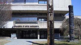 Galleria d'Arte Moderna - >Bologna