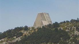 Tempio Mariano di Monte Grisa - >Trieste