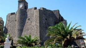 Castello Barbacane - >Pantelleria
