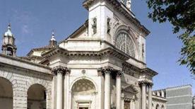 Santuario del Crocefisso - >Como
