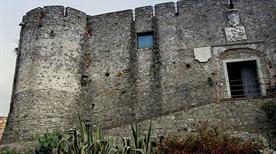 Castello San Giorgio - >La Spezia