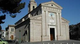 Basilica della Madonna dei Sette Dolori - >Pescara