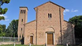 Pieve S.Pietro in Sylvis - >Bagnacavallo