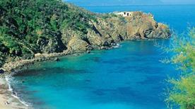 Spiaggia Golfo di Calamoresca - >Piombino