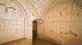 Catacombe di San Sebastiano - >Rome