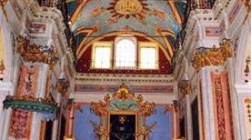 Chiesa S.Margherita d'Antiochia fraz-biestro - >Pallare