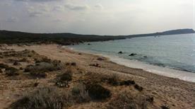 Spiaggia Rena di Matteu - >Aglientu