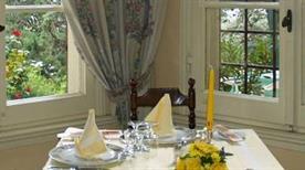 Ristorante Villa Le Rondini - >Firenze