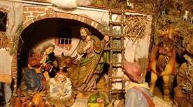 Museo Internazionale del Presepio in Miniatura G. Colitti - >Campobasso