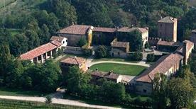 Castello Paderna - >Pontenure