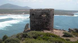 Torre Negra - >Sassari