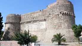 Castello Aragonese - >Reggio Calabria