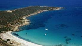 Spiaggia Cala Sabina - >Golfo Aranci