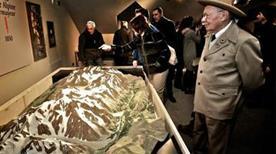 Museo Alpino Duca degli Abruzzi - >Courmayeur