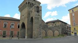 Porta San Donato - >Bologna