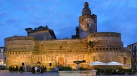 Castello Caldoresco - >Vasto