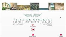Ristorante Villa De Winckels - >Tregnago