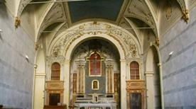 Chiesa di San Rocco - >Pisa